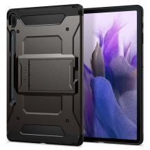 SpigenSpigen - Tough Armor Pro Galaxy Tab S7 Fe 5g 12.4 - Gunmetal