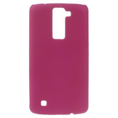 Mobilskal till LG K8 - Rosa