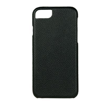 Onsala Collection mobilskal till iPhone 6/7/8 - Skinn Svart