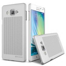 VERUSVerus Slim Dot Skal till Samsung Galaxy A5 - Silver
