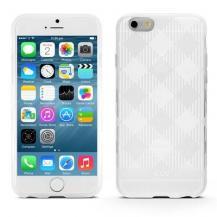 iLuviLuv Gelato till iPhone 6 / 6S - Vit