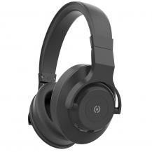 CellyCelly Ultrabeat Bluetooth-hörlurar ANC Svart