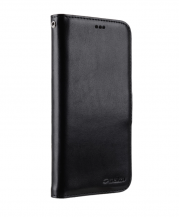 MelkcoMelkco Plånboksfodral iPhone 12 Pro Max - Svart