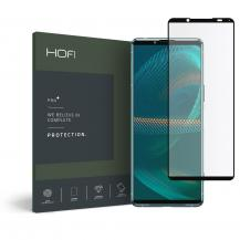 HofiHofi - Härdat Glass Pro+ Sony Xperia 5 III - Svart