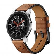Tech-ProtectTech-Protect Läder Samsung Galaxy Watch 46Mm Brown