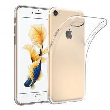 A-One BrandiPhone 7/8/SE 2020 | Mobilskal TPU - Transparent