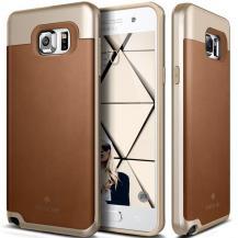 CaseologyCaseology Envoy Series Skal till Samsung Galaxy Note 5 - Brun