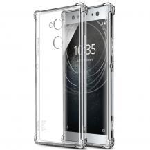 ImakIMAK Mobilskal till Sony Xperia XA2 Ultra - Clear