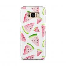 TheMobileStore Slim CasesDesigner Skal till Samsung Galaxy S8 - Pat2285