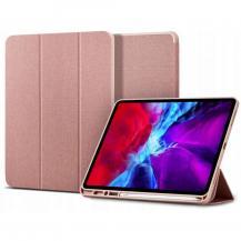 SpigenSpigen Urban Fit Fodral iPad Pro 11 2020/2021 Rose Gold
