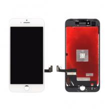 IPhone 7 Skärm med LCD Display - Vit