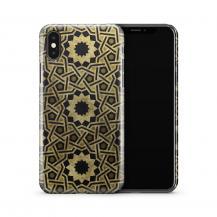 TheMobileStore Slim CasesDesigner Skal till Apple iPhone X/XS - Pat2160