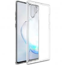 ImakIMAK Skal för Samsung Galaxy Note 10 Plus - Transparent