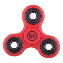 Fidget SpinnerSpinnKing Fidget Spinner - Röd