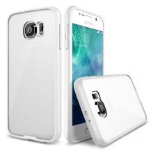 VERUSVerus Crystal Mixx Skal till Samsung Galaxy S6 - Vit