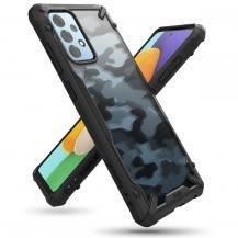 RingkeRINGKE Fusion X Galaxy A52/A52S 5G - Camo Svart
