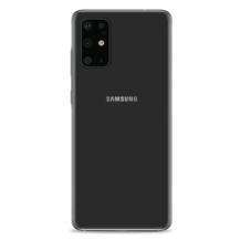 "PuroPuro 0.3 Nude Samsung Galaxy S20 6.9"" - Transparent"