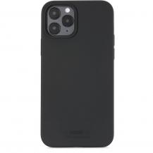 HolditHoldit Silikon Skal iPhone 12/12 Pro - Svart