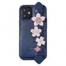 KingxbarKingxbar Sweet Mobilskal iPhone 12 Pro / 12 - Blå