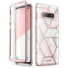 SupCaseSupcase Cosmo Galaxy S10 Marble