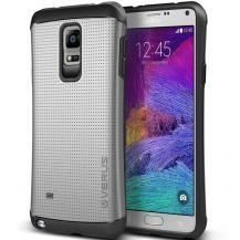 VERUSVerus Thor Heavy Drop Skal till Samsung Galaxy Note 4 (Silver)