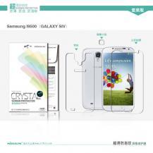 OEMAntireflective Skärmskydd + Baksidesskydd till Samsung Galaxy S4 i9500