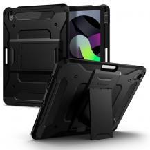 SpigenSpigen Tough Armor Pro Skal iPad Air 4 2020 Svart