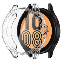 SpigenSpigen Ultra Hybrid Skal Galaxy Watch 4 40 mm - Crystal Clear