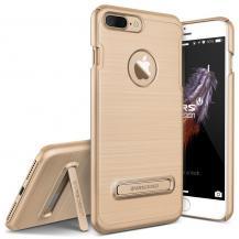 VERUSVerus Simpli Lite Skal till Apple iPhone 7 Plus - Gold