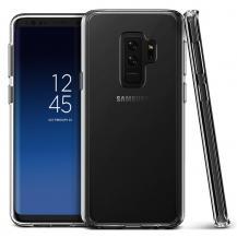VERUSVerus Crystal Mixx Skal till Samsung Galaxy S9 Plus - Clear