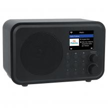 DenverDenver Internet-radio WiFi Klocka alarm