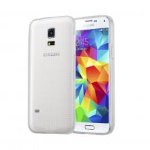 CoveredGearCoveredGear Invisible skal till Samsung Galaxy S5 Mini - Transparent