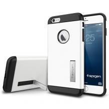 SpigenSPIGEN Slim Armor Skal till Apple iPhone 6(S) Plus (Vit)