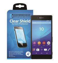 CoveredGearCoveredGear Clear Shield skärmskydd till Sony Xperia Z3+