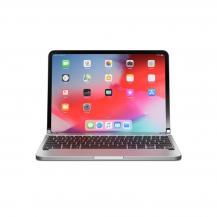 BrydgeBrydge Pro aluminium tangentbord för iPad Pro 11 tum - Nordisk layout