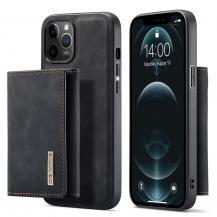 DG.MINGDG.MING iPhone 12 & 12 Pro Skal samt Wallet med Kickstand