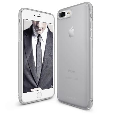 Ringke Slim Skal till Apple iPhone 7 Plus - Grå  97d940b46a5dd
