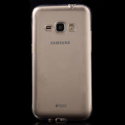 Skal till Samsung Galaxy J1 (2016) - Transparent