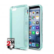 ItSkinsItskins Spectrum Skal till iPhone 5/5S/5SE - Grön