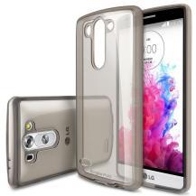 RearthRingke Flex Skal till LG G3 S - Grå