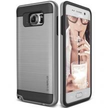 VERUSVerus Verge Skal till Samsung Galaxy Note 5 - Silver