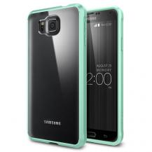 SpigenSPIGEN Ultra Hybrid Skal till Samsung Galaxy Alpha (Mint)