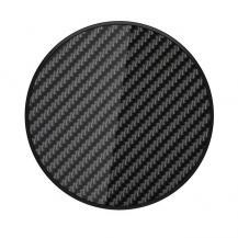 PopSocketsPOPSOCKETS Carbon Fiber Black LUXE