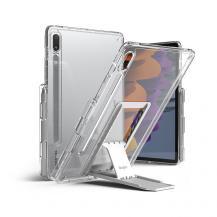 RingkeRingke Hård Skal Samsung Galaxy Tab S7 11'' Foldable Stand - Transparent