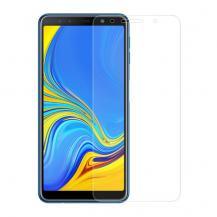 TaltechArc Edge Skärmskydd i Härdat Glas för Samsung Galaxy A70