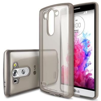 Ringke Flex Skal till LG G3 S - Grå
