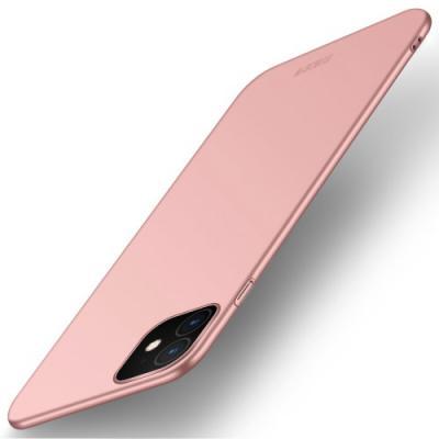 MOFI Shield Skal för iPhone 11 - Roséguld