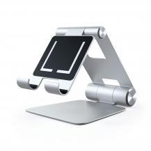 SatechiSatechi R1 Justerbart mobilstativ - Silver
