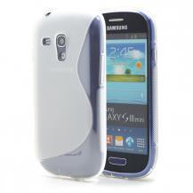OEMFlexiCase Skal till Samsung Galaxy S3 Mini i8190 - (TP)