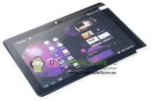A-One BrandClear Skärmskydd till Samsung Tab 2 10.1 (P5100)